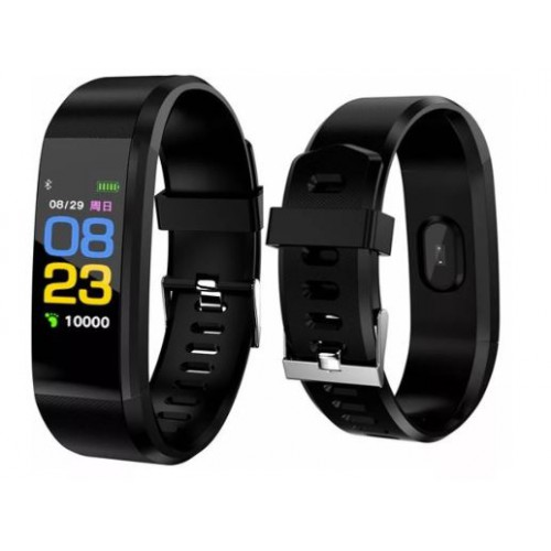 SMARTWATCH BAND COLOR ID115P