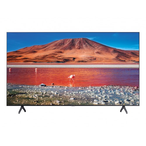 "TV SAMSUNG 55"" UHD 4K INTERNET"