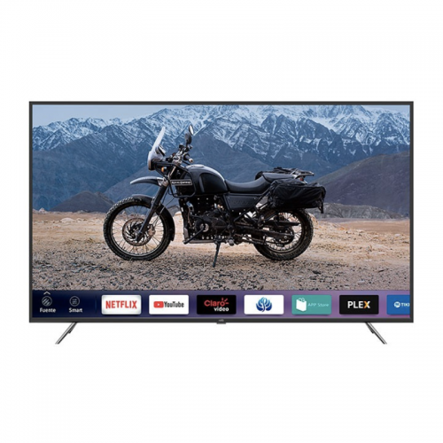 "TV KALLEY 65"" K-LED65UHDSFBT 4K UHD"