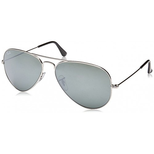 RAY BAN RB3025 AVIATOR  W3277 58mm