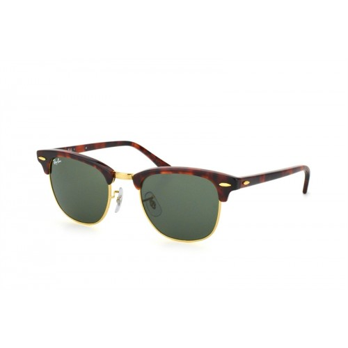RAY BAN RB3016  CLUBMASTER W0366 51mm