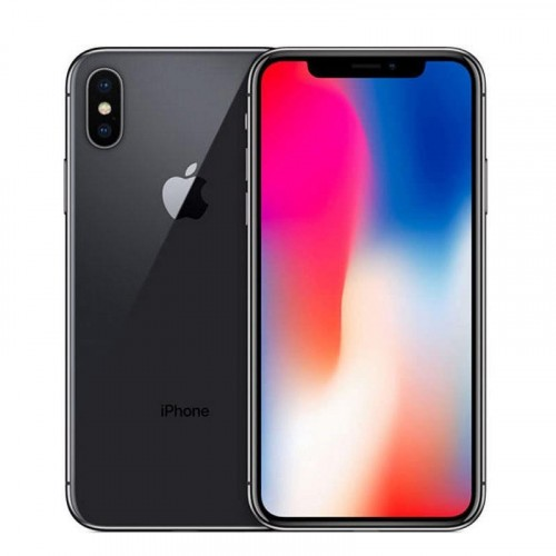 CEULAR IPHONE X 64GB