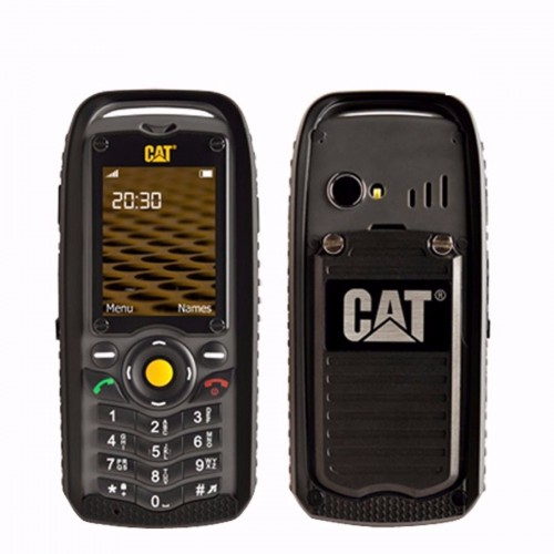 CELULAR CATERPILLAR 2G CAT B25